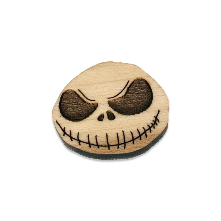 Jack Skellington Lapel Pin