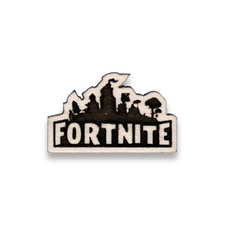 Fortnite Lapel Pin